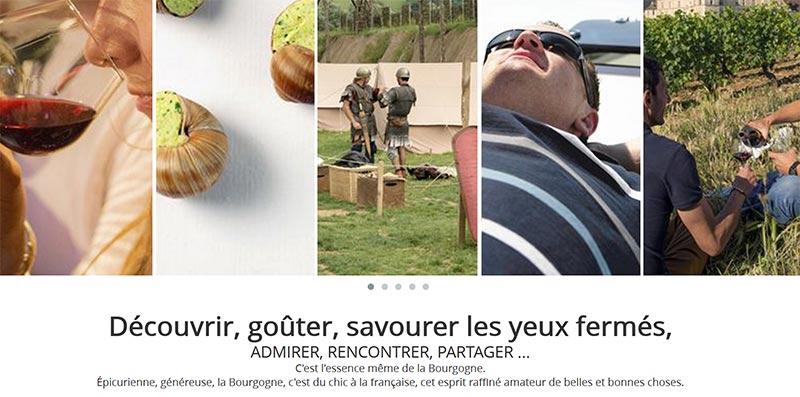 Séjours en Bourgogne-Franche-Comté